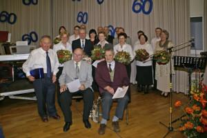 Ehrungen 2007